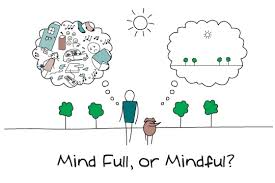 Update: Mind full or Mindful Image...Artist Mystery Solved! - Art Therapy  Spot